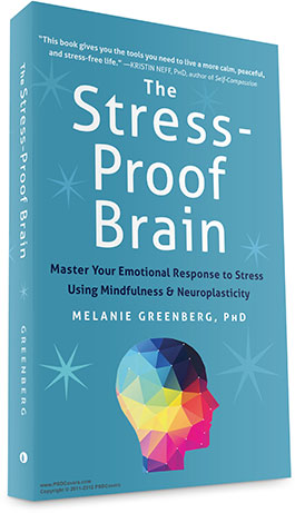 Books melanie greenberg master your emotional response to stress using mindfulness and neuroplasticity fandeluxe Images