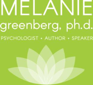 For The Media - Melanie Greenberg